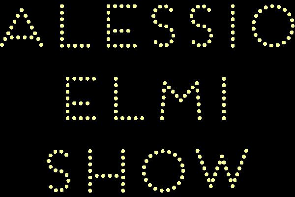 Alessio Elmi Show