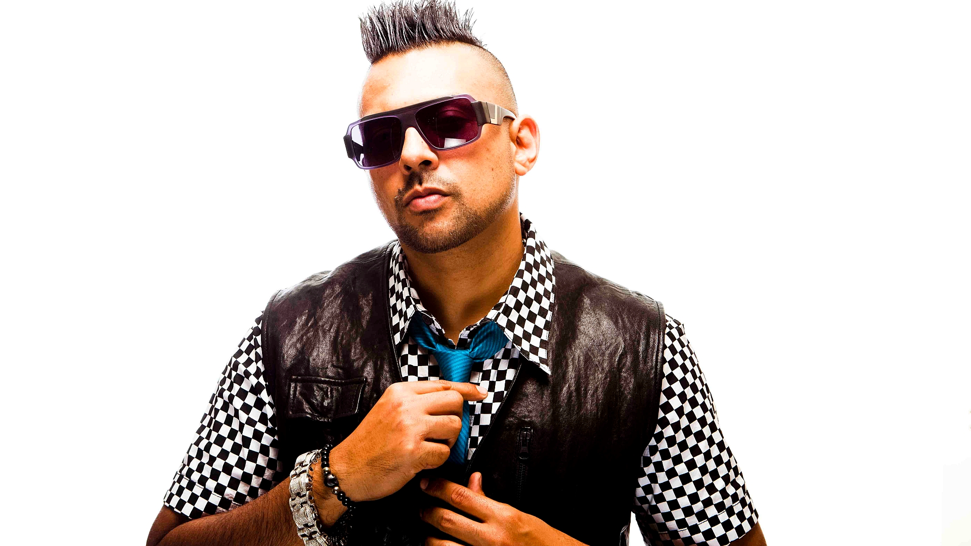 Contest: Sean Paul