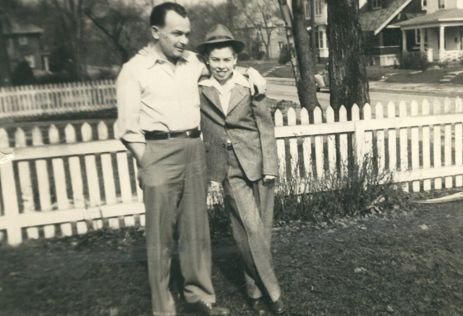 Foto del Papà