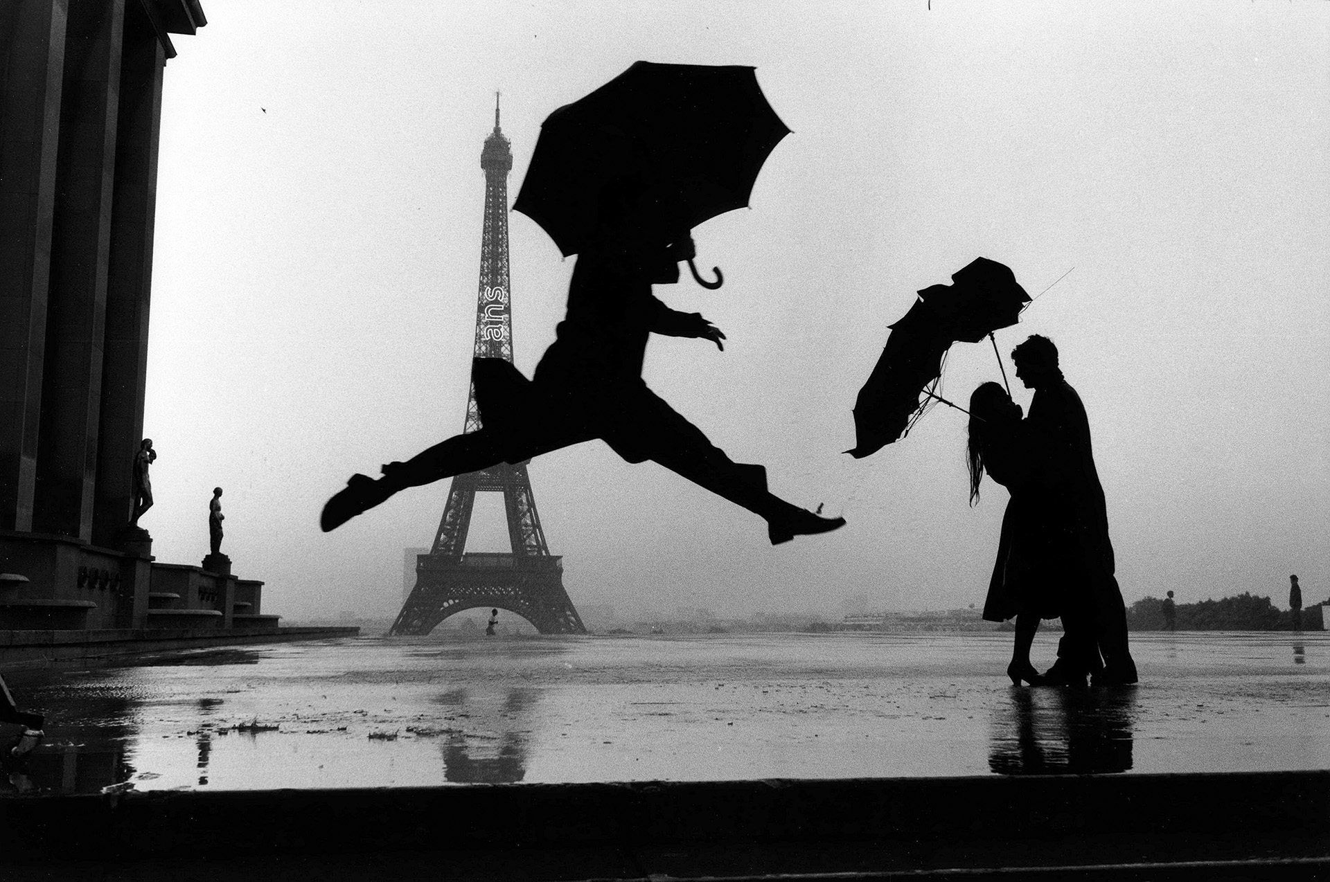 Parigi val bene una foto