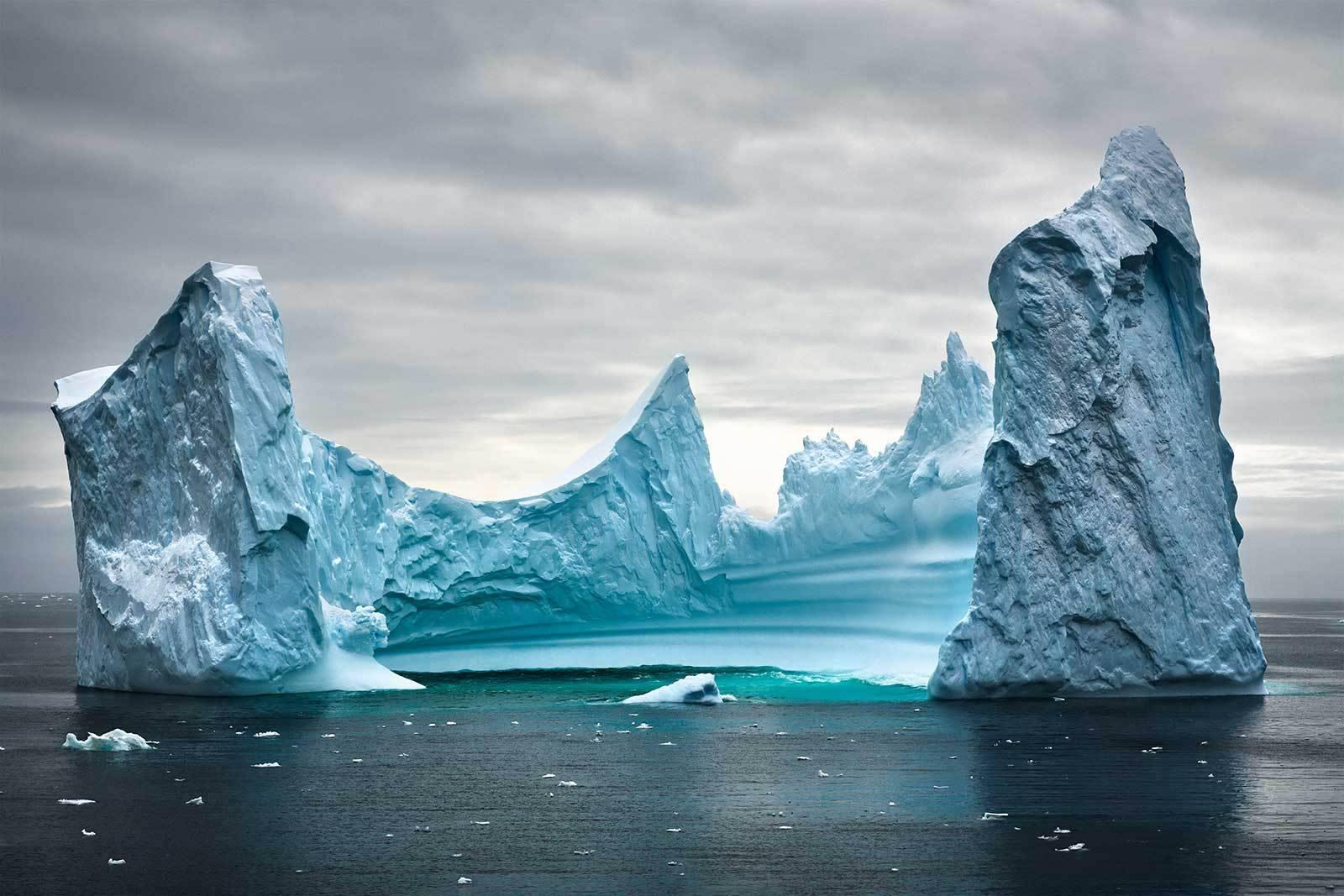 Fotografare il cambiamento climatico