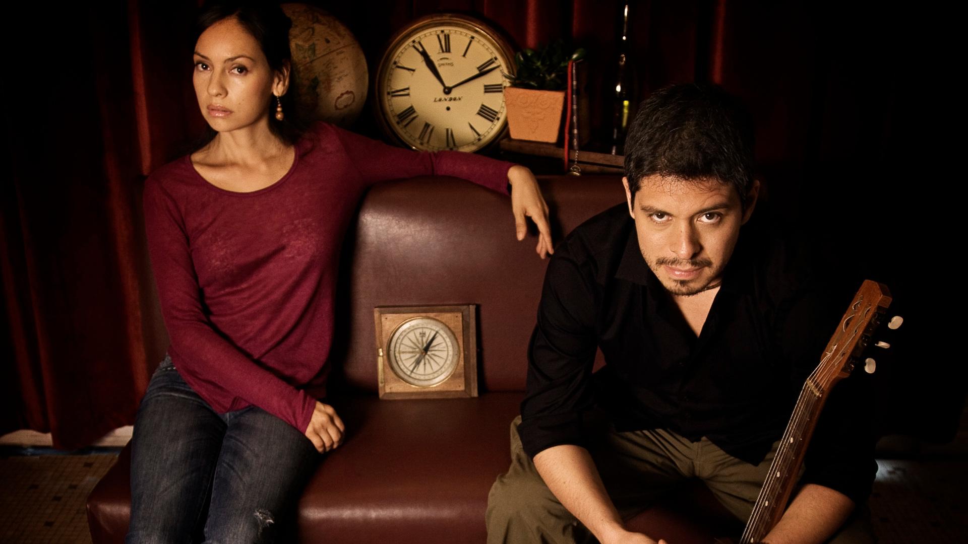 Rodrigo y Gabriela Live al Magnolia