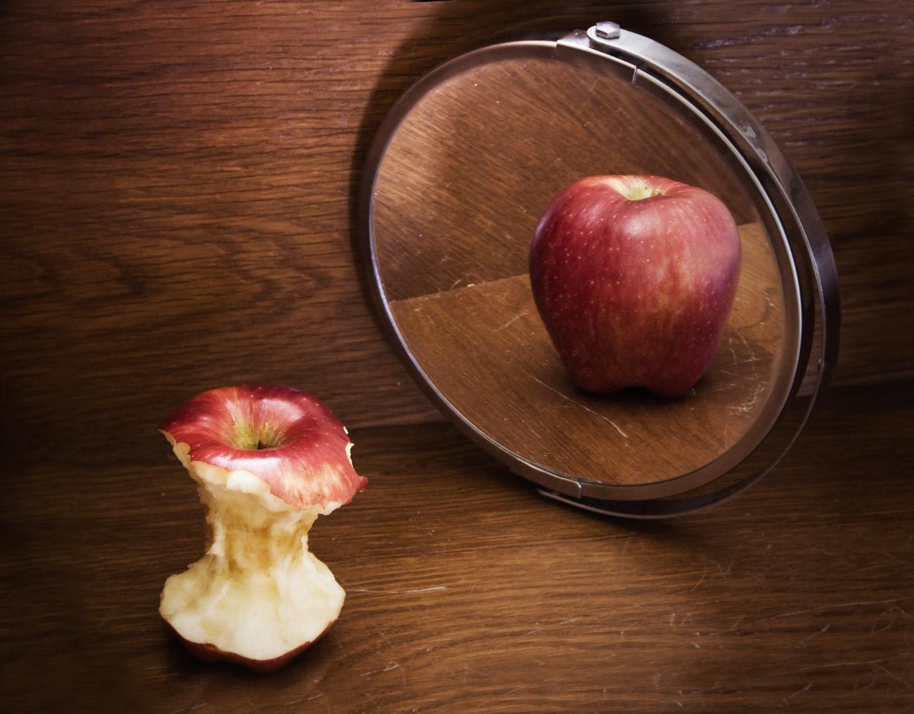 Dentro l'anoressia
