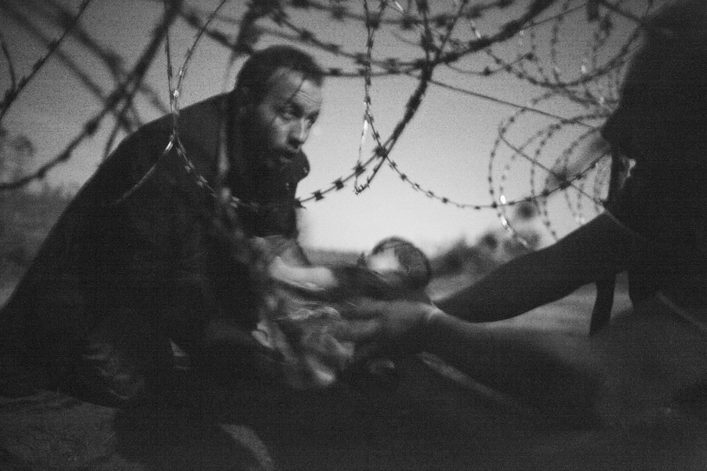 Impressioni dal World Press Photo 2016