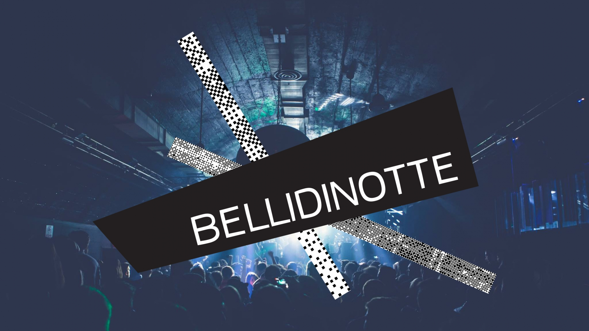 Contest: Bellidinotte