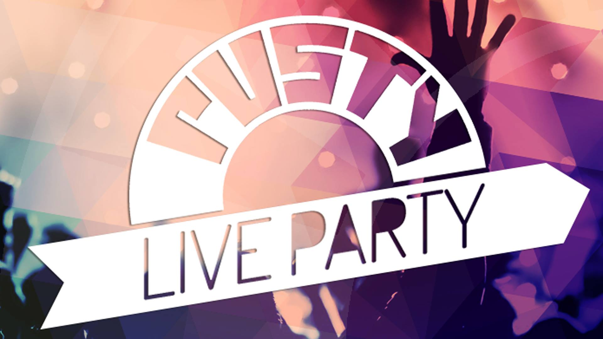 C'è chi spinge sull'acceleratore al Rusty Live Party 2017