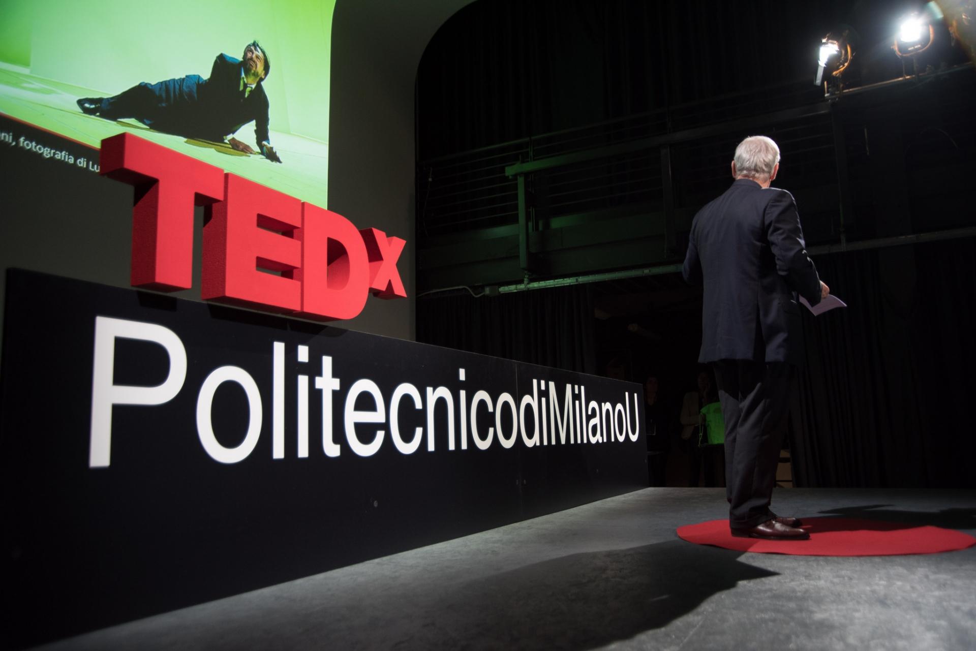 TEDx Politecnico di Milano