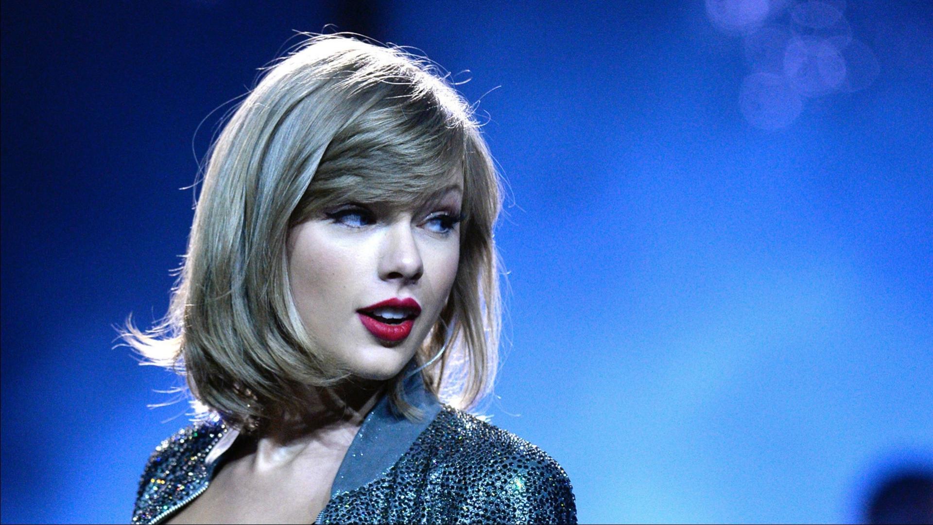 Taylor, ma non sarà che sei un po' stronza?