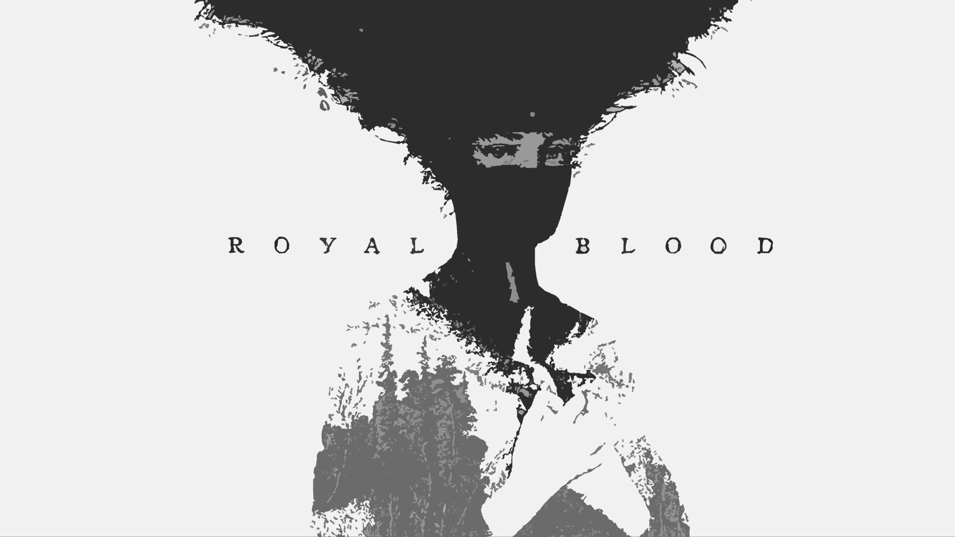 I ROYAL BLOOD SI MERITANO UN ARTICOLO DI PARTE