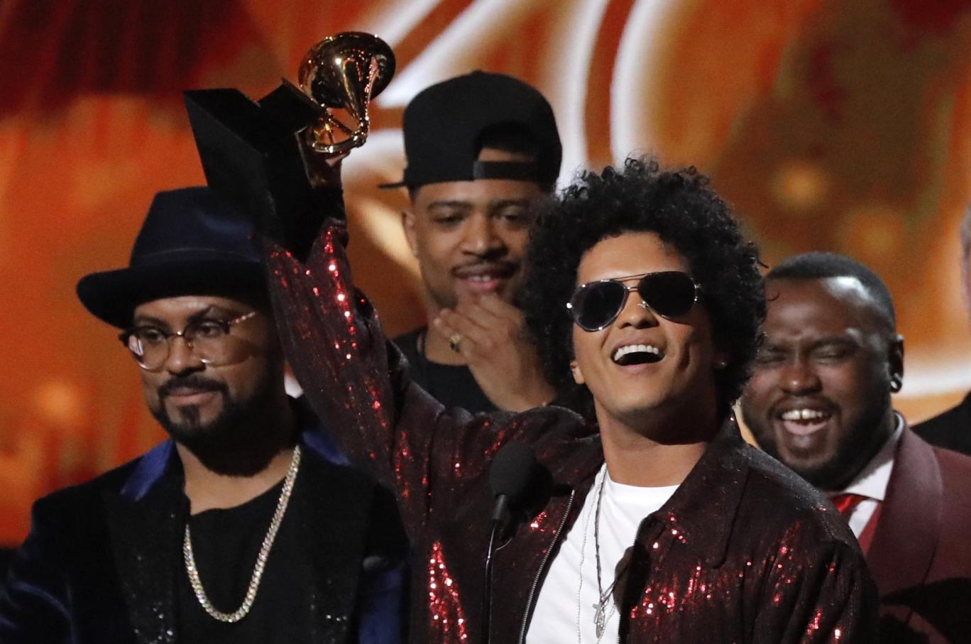 Quattro riflessioni su questi Grammy