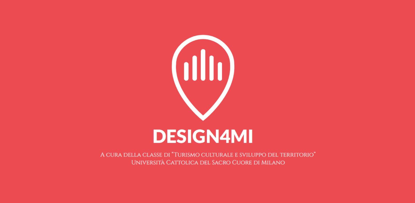 La mappa del design milanese nasce tra Unicatt e Polimi