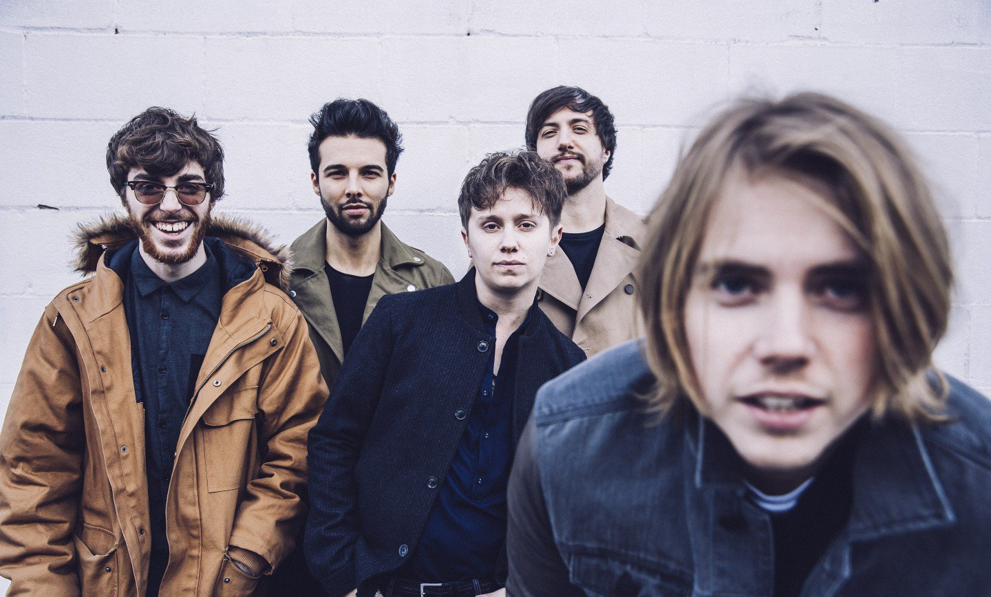 Quella volta che abbiamo intervistato i Nothing But Thieves
