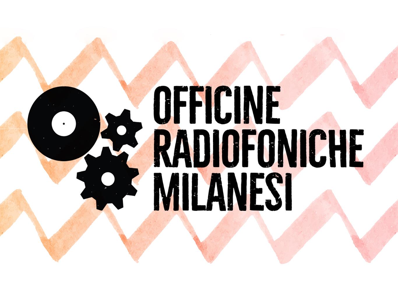 Officine Radiofoniche Milanesi