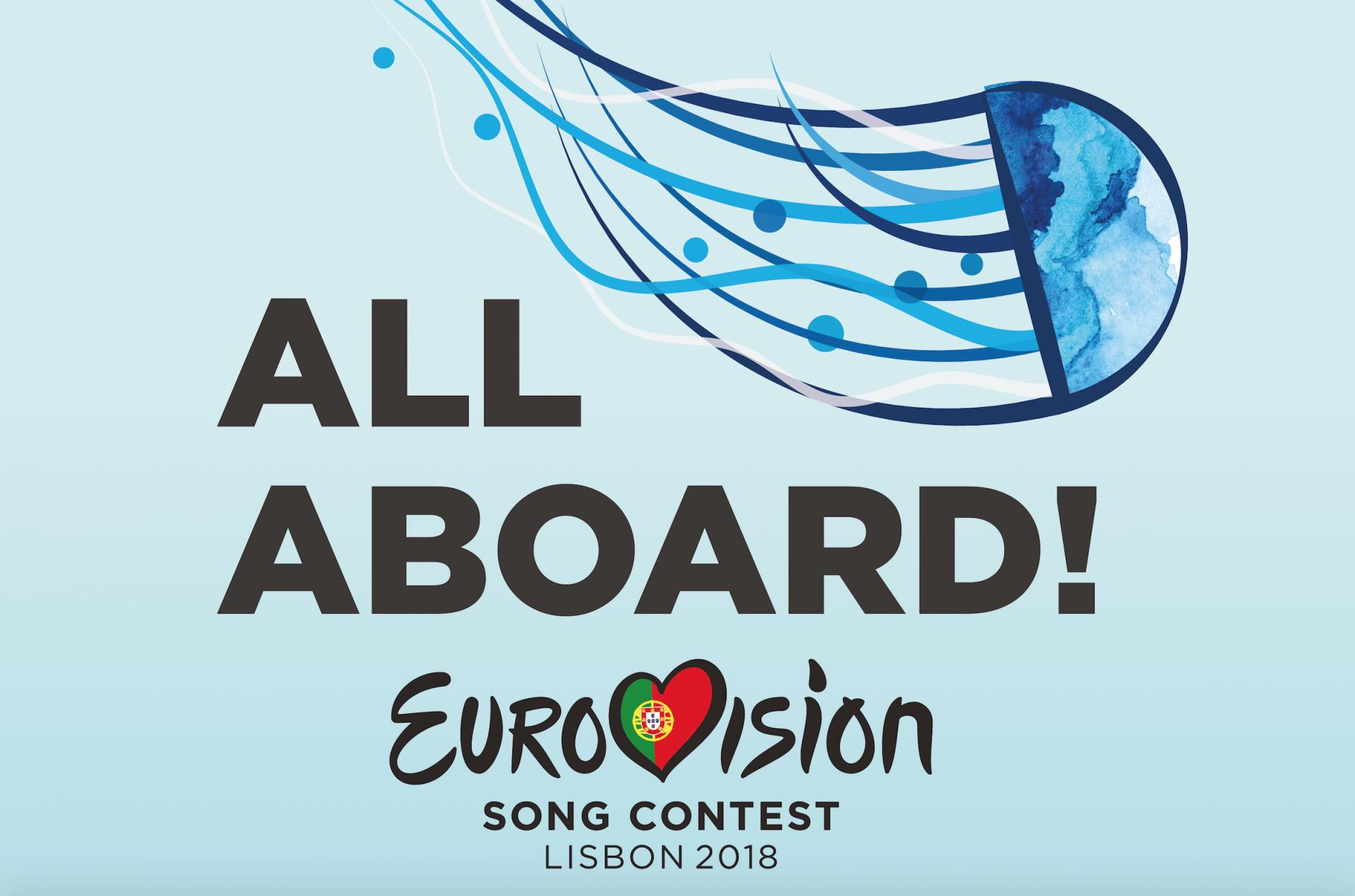 Tutti a Lisbona per l'Eurovision Song Contest
