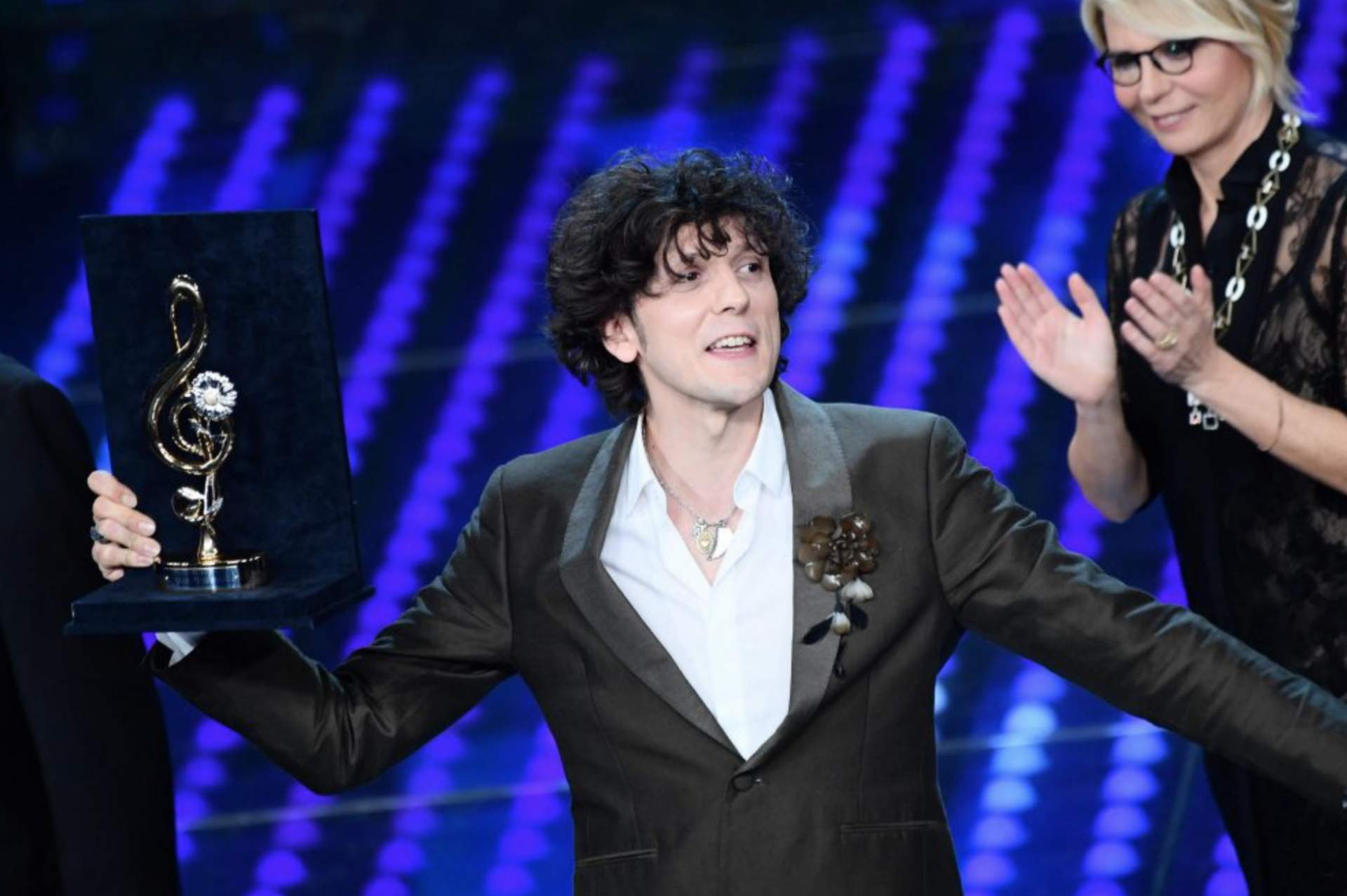 SANREMO 2017: IT'S COVER TIME!